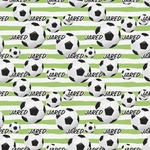 Soccer Wrapping Paper (Personalized)
