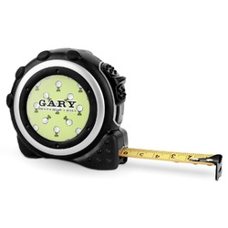 Golf Tape Measure - 16 Ft (Personalized)