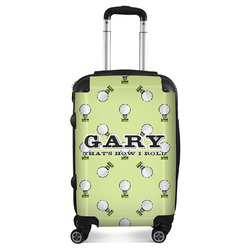Golf Suitcase (Personalized)