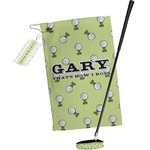 Golf Golf Towel Gift Set (Personalized)