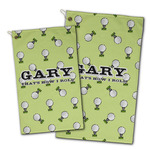 Golf Golf Towel - Full Print w/ Name or Text