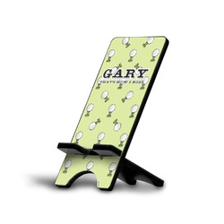 Golf Phone Stand (Personalized)
