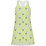 Golf Racerback Dress (Personalized)