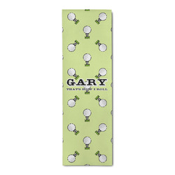 Golf Runner Rug - 3.66'x8' (Personalized)