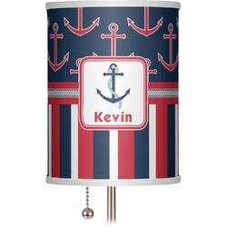 Nautical Anchors & Stripes 7