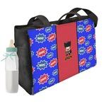 Superhero Diaper Bag (Personalized)