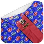 Superhero Baby Hooded Towel (Personalized)