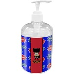 Superhero Soap / Lotion Dispenser (Personalized)