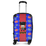 Superhero Suitcase (Personalized)