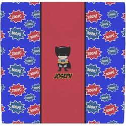 Superhero Ceramic Tile Hot Pad (Personalized)