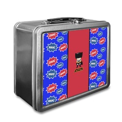 Superhero Lunch Box (Personalized)