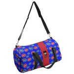 Superhero Duffel Bag (Personalized)