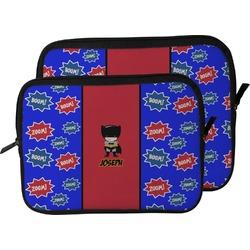 Superhero Laptop Sleeve / Case (Personalized)