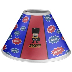 Superhero Coolie Lamp Shade (Personalized)