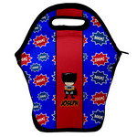 Superhero Lunch Bag (Personalized)