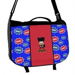 Superhero Messenger Bag (Personalized)