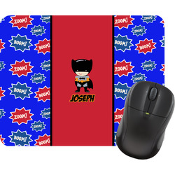 Superhero Mouse Pads (Personalized)
