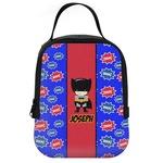 Superhero Neoprene Lunch Tote (Personalized)