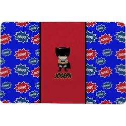 Superhero Comfort Mat (Personalized)