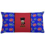 Superhero Pillow Case (Personalized)