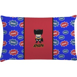 Superhero Pillow Case (Personalized)