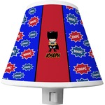 Superhero Shade Night Light (Personalized)
