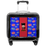Superhero Pilot / Flight Suitcase (Personalized)