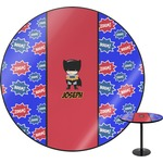 Superhero Round Table (Personalized)