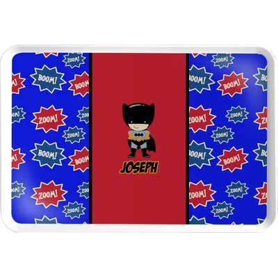 Superhero Serving Tray (Personalized)