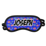 Superhero Sleeping Eye Mask (Personalized)