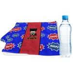 Superhero Sports & Fitness Towel (Personalized)