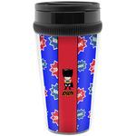 Superhero Travel Mugs (Personalized)
