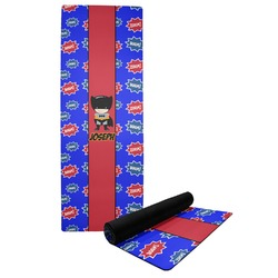 Superhero Yoga Mat (Personalized)