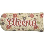 Fall Flowers Putter Cover (Personalized)