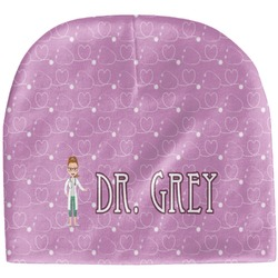 Doctor Avatar Baby Hat (Beanie) (Personalized)