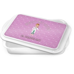 Doctor Avatar Cake Pan (Personalized)