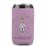 Doctor Avatar Can Sleeve (12 oz) (Personalized)
