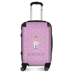 Doctor Avatar Suitcase (Personalized)