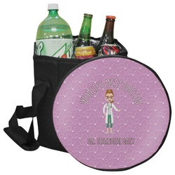 Doctor Avatar Collapsible Cooler & Seat (Personalized)