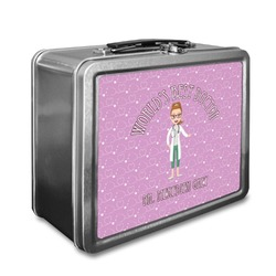 Doctor Avatar Lunch Box (Personalized)