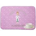 Doctor Avatar Dish Drying Mat (Personalized)