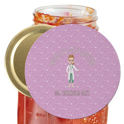 Doctor Avatar Jar Opener (Personalized)