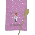 Doctor Avatar Kitchen Towel - Full Print (Personalized)