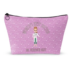 Doctor Avatar Makeup Bags (Personalized)