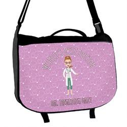 Doctor Avatar Messenger Bag (Personalized)