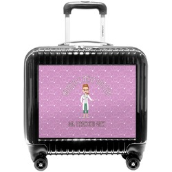 Doctor Avatar Pilot / Flight Suitcase (Personalized)