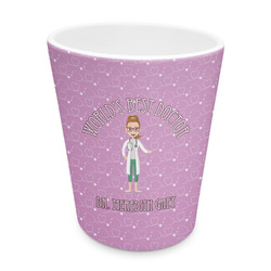 Doctor Avatar Plastic Tumbler 6oz (Personalized)