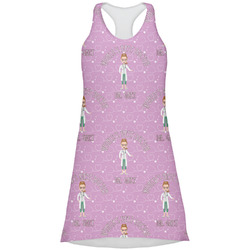 Doctor Avatar Racerback Dress (Personalized)