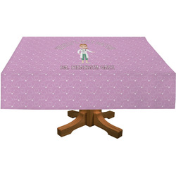 Doctor Avatar Tablecloth (Personalized)