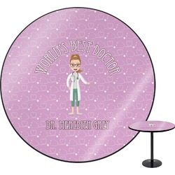 Doctor Avatar Round Table (Personalized)